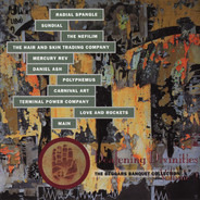 Main / Polyphemus / Sundial a.o. - Deafening Divinities With Aural Affinities - The Beggars Banquet Collection Volume 2