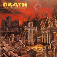 Various - Death ... Is Just The Beginning V