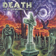 Helloween a. o. - Death ...Is Just The Beginning Vol. VI