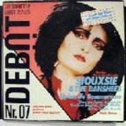 Siouxsie&The Banshees, Alphaville a.o. - Debüt LP / Zeitschrift Ausgabe 7