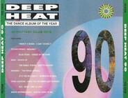 Snap / Adam Heat / Black Box - Deep Heat 90