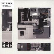 Newworldaquarium, Taho, Redshape - Delsin II (Remix EP1)