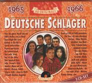 Peter Alexander / Roberto Delgado / Roy Black / etc - Deutsche Schlager 1965 - 1966