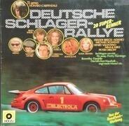 Howard Carpendale, Ireen Sheer, a.o. - Deutsche Schlager-Rallye - 20 Super-Renner