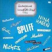 Spliff, Nina Hagen, Nena, etc. - Deutschstunde (Verschärfter Tanz '82)