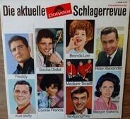 Margot Eskens, Brenda Lee, Peter Alexander - Die Aktuelle Polydor Schlagerrevue