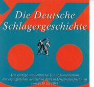 Freddy Quinn / Ronny - Die Deutsche Schlagergeschichte - 1966