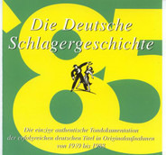 Falco / Purple Schulz a.o. - Die Deutsche Schlagergeschichte - 1985