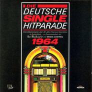 Siw Malmkvist / Bernd Spier a.o. - Die Deutsche Single Hitparade 1964