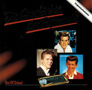 Elvis Presley / Brian Hyland / The Chiffons a.o. - Die Geschichte Der Popmusik - Out Of School