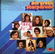 Henner Hoier, Karel Gott, a.o. - Die Große Starparade