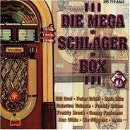 Various - Die Mega-Schlagerbox III
