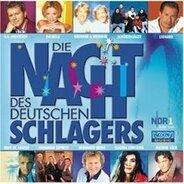 Various - Die Nacht des Deutschen Schlag