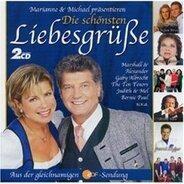 Various - Die Schönsten Liebesgrüsse