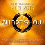 Avicii, The Script, Bastille a.o. - Die Ultimative Chart Show - Die Erfolgreichsten Hits 2013