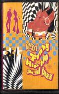Coolio / Funky Company / a.o. - Diesel Funky Hip Hop Acid Jazz