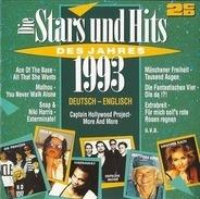 Ace Of Base,Die Fantastischen Vier, Depeche Mode - Die Stars Und Hits Des Jahres 1993