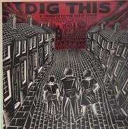 Poisongirls, Mekons - Dig This: A Tribute To The Great Strike