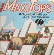 Princess, Sandra, a.o. - Dino Maxi Tops