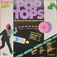 Bananarama / The Blow Monkeys a.o. - Dino Pop Tops - Das Beste Aus Den Internationalen Charts