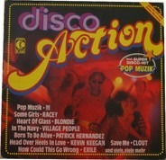 Various - Disco Action
