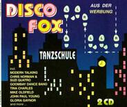 Gloria Gaynor, Rick Astley, Modern Talking, a.o. - Disco-Fox