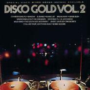 Bobby moore, Breakaway, u.a. - Disco Gold Vol. 2