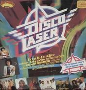 Supermax, Village People, Hot Chocolate a.o. - Disco Laser