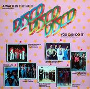Nick Straker Band, Village People, Snoopy - Disco Disco Disco