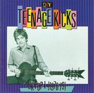 Nick Lowe / XTC a.o. - DIY: Teenage Kicks - UK Pop I (1976-79)