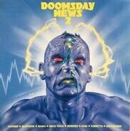 Thrash Metal Sampler - Doomsday News 2
