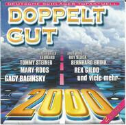 Roland Kaiser / Howard Carpendale a.o. - Doppelt Gut 2000