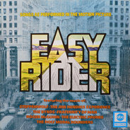 Steppenwolf, The Byrds, Roger McGuinn - Easy Rider