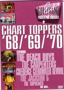 Tom Jones / The Jackson 5 / The Beach Boys a.o. - Ed Sullivan's Rock 'N' Roll Classics Chart Toppers '68/'69/'70