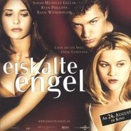 Placebo,Fatboy Slim,Blur,Day One,Skunk Anansie, u.a - Eiskalte Engel (Cruel Intentions)