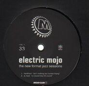 Hardfloor, DJ Mad a.o. - Electric Mojo The New Format Jazz Session