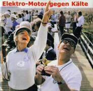DJ Krush, UNKLE, a.o. - Elektro-Motor Gegen Kälte