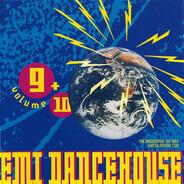 Beastie Boys, Jon Secada, Arrested Development, a.o. - EMI Dancehouse Volume 9+10