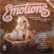 Nilsson, Leo Sayer, Joe Dassin a.o. - Emotions