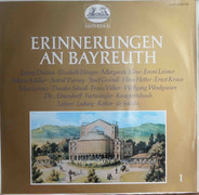 Wagner - Erinnerungen An Bayreuth