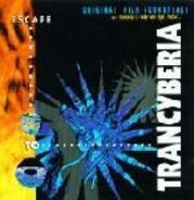 Various - Escape To Trancyberia (Original Film Soundtrack)