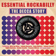 Gene Maltais / Billy Lee Riley / Buddy Covelle a.o. - Essential Rockabilly - The Decca Story