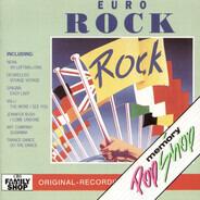 Nena, Spliff, a.o. - Euro-Rock