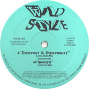 Various - 'Everyday & Everynight'/ 'Smooth'/ 'Hey Lover'/ 'Microphone Master'