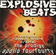 Rammstein, The Prodigy, Depeche Mode, a.o. - Explosive Beats