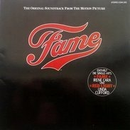 Irene Cara, Linda Clifford - Fame - Original Soundtrack From The Motion Picture