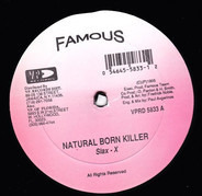 Slax-X / Little Keven / Karen Brown - Famous
