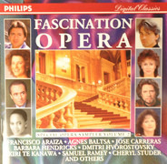 Wagner / Mozart / Beethoven a.o. - Fascination OPERA