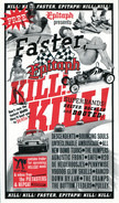 Descendents / Agnostic Front / Pennywise / Rancid a.o. - Faster, Kill! Kill!
