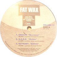 Eminem / Outkast / a.o. - Fat Wax #11